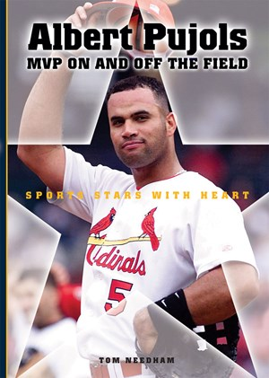 Picture of Albert Pujols: MVP On and Off the Field