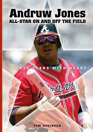 Picture of Andruw Jones: All-Star On and Off the Field