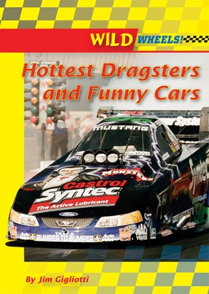 Picture of Hottest Dragsters and Funny Cars