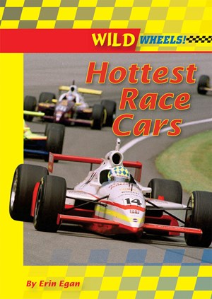 Picture of Hottest Race Cars