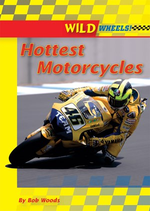 Picture of Hottest Motorcycles