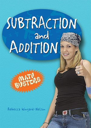 Picture of Subtraction and Addition
