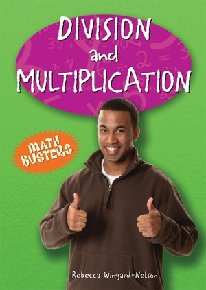 Picture of Division and Multiplication