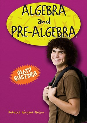 Picture of Algebra and Pre-Algebra