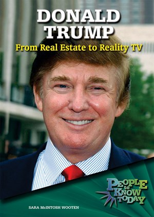 Picture of Donald Trump: From Real Estate to Reality TV