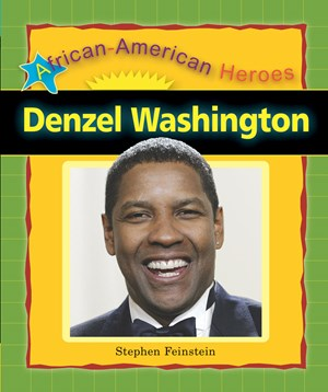 Picture of Denzel Washington