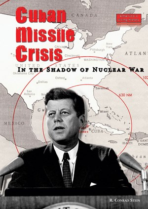 Picture of Cuban Missile Crisis: In the Shadow of Nuclear War