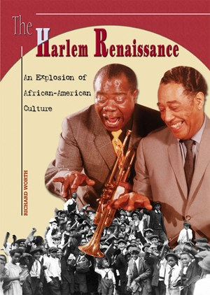 Picture of The Harlem Renaissance: An Explosion of African-American Culture