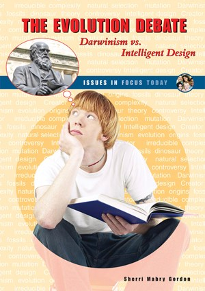 Picture of The Evolution Debate: Darwinism vs. Intelligent Design