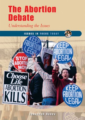 Picture of The Abortion Debate: Understanding the Issues