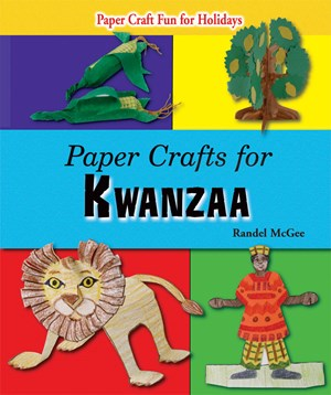 Picture of Paper Crafts for Kwanzaa