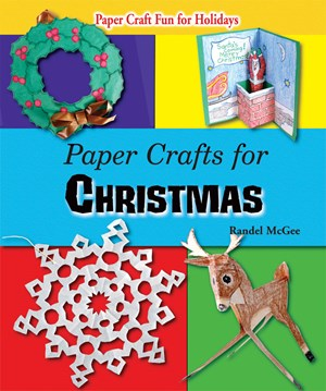 Picture of Paper Crafts for Christmas