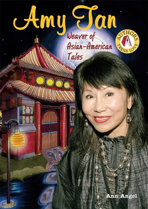 Picture of Amy Tan: Weaver of Asian-American Tales