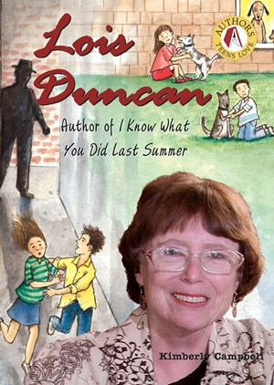 Picture of Lois Duncan: Author of I Know What You Did Last Summer