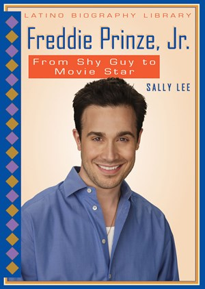Picture of Freddie Prinze, Jr.: From Shy Guy to Movie Star