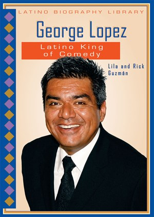 Picture of George Lopez: Latino King of Comedy