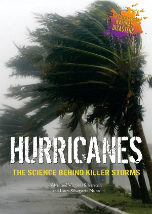 Picture of Hurricanes: The Science Behind Killer Storms
