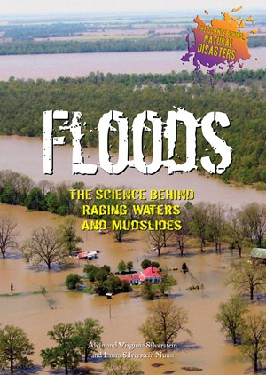 Picture of Floods: The Science Behind Raging Waters and Mudslides