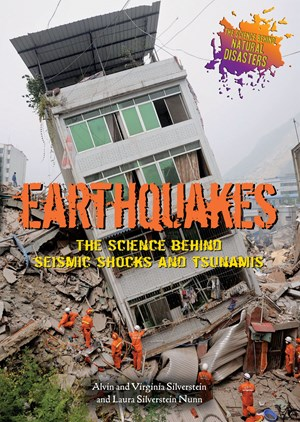 Picture of Earthquakes: The Science Behind Seismic Shocks and Tsunamis