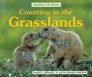 Picture of Counting in the Grasslands