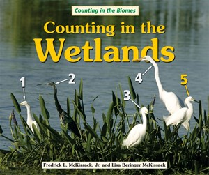 Picture of Counting in the Wetlands