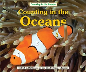 Picture of Counting in the Oceans