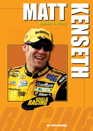 Picture of Matt Kenseth: Speeding to Victory