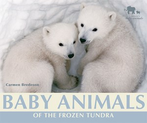 Picture of Baby Animals of the Frozen Tundra