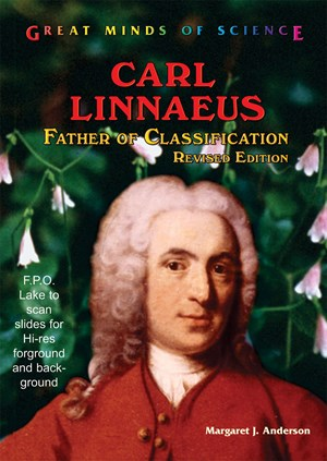 Picture of Carl Linnaeus: Father of Classification, Revised Edition