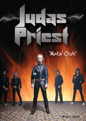 "Picture of Judas Priest: ""Metal Gods"""