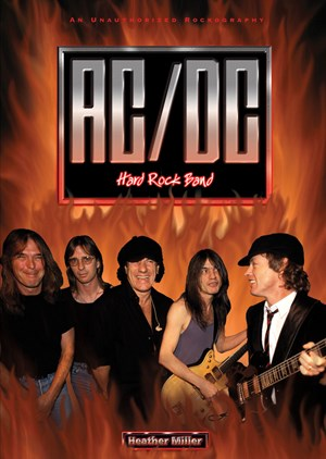 Picture of AC/DC: Hard Rock Band