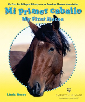 Picture of Mi primer caballo/My First Horse