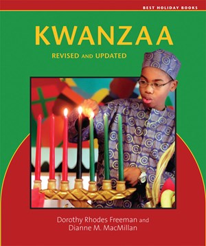 Picture of Kwanzaa, Revised and Updated