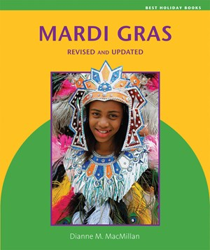 Picture of Mardi Gras, Revised and Updated