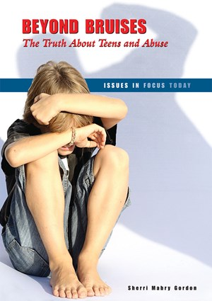 Picture of Beyond Bruises: The Truth About Teens and Abuse