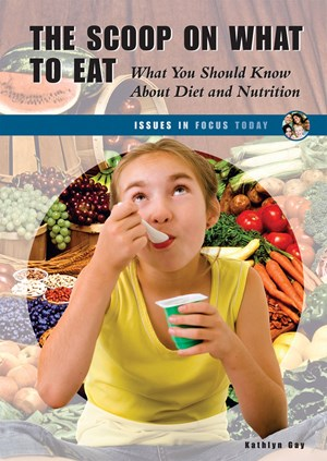 Picture of The Scoop on What to Eat: What You Should Know About Diet and Nutrition
