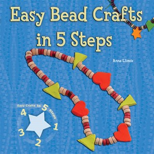 Picture of Easy Bead Crafts in 5 Steps