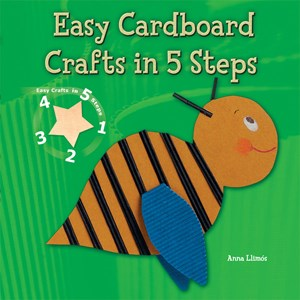 Picture of Easy Cardboard Crafts in 5 Steps