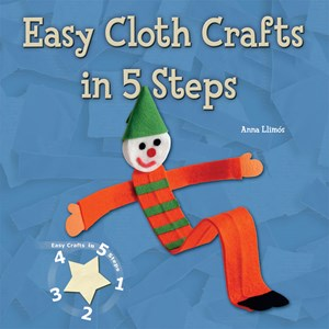Picture of Easy Cloth Crafts in 5 Steps