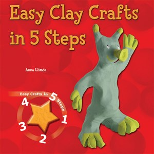 Picture of Easy Clay Crafts in 5 Steps