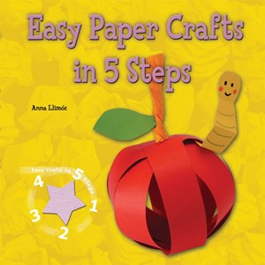 Picture of Easy Paper Crafts in 5 Steps