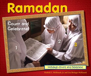 Picture of Ramadan—Count and Celebrate!