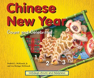 Picture of Chinese New Year—Count and Celebrate!