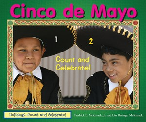 Picture of Cinco de Mayo—Count and Celebrate!