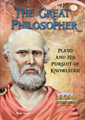 Picture of The Great Philosopher: Plato and His Pursuit of Knowledge