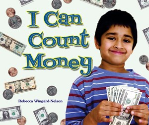 Picture of I Can Count Money