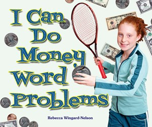 Picture of I Can Do Money Word Problems