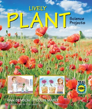 Picture of Lively Plant Science Projects