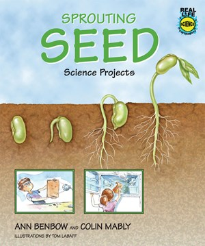 Picture of Sprouting Seed Science Projects