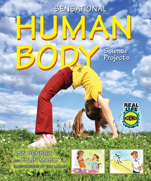 Picture of Sensational Human Body Science Projects